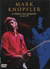 Mark Knopfler - A Night In London - DVD