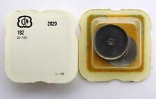 ETA  original parts  Ref. 20.030 (182) cal. 2821 barrel with cover New Old Stock