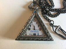 Franc maçon montre symbolique masonic