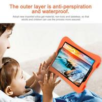 """7"""" 10.1"""" Kids Shockproof Silicone Case Cover for Samsung Galaxy Tab A/3 Tablet"""