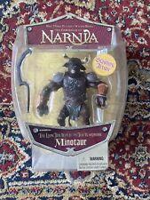 The Chronicles of Narnia - Minotaur Rank Breaker Action Figure