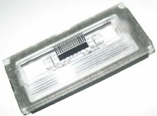 BMW E46 Number Reg Licence Plate Light Lens 7113590 51137113590