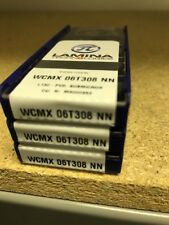 WCMX 3(2.5)2 / WCMX 06T308 NN LT 30 Multi-Material PVD coating from LAMINA
