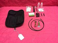 USGI OTIS .50BMG RIFLE Cleaning Kit Black pouch #1