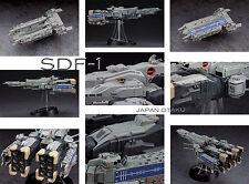 MACROSS 1/4000 SDF-1 MOVIE EDITION MODEL KIT