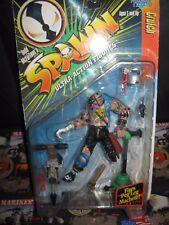Todd Mcfarlane's Spawn Ultra Action Figures Crutch 7