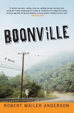 Boonville : A Novel by Robert Mailer Anderson (2003, Paperback)