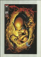 THE DARKNESS . # 12.  TOP COW  / IMAGE COMICS .