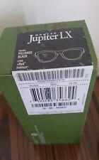 Oakley Jupiter LX shaun white signature series 700285356624 polished black frame