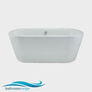 Trend Freestanding 1800mm Bath inc Surround Panel Inc -| RRP £849