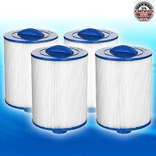 4 x Heritage Sapphire LA L.A. Spa Premium Reemay Hot Tub Cartridge Filter