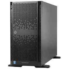*NEW* HP ProLiant ML350 G9 Intel Xeon E5-2640V3 2.60 GHz Server P/N: 776978-S01