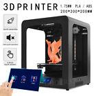 3D Printers Auto Leveling Desktop Integrated Printer Machine Wifi Expandable US