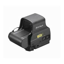 EOTech EXPS2-0 HWS Holographic Sight Tactical CR123 65 MOA circle with 1 MOA dot