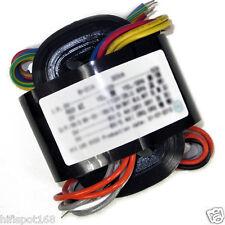 110V-220V 30W high quality R Core Transformer 9V+9V 16V-0V-16V