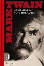Sachbücher über Kunst und Kultur Mark Twain