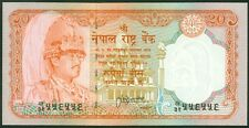 TWN - NEPAL 38b2 - 20 Rupees 1995 UNC DEALERS x 5