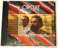 THE CIRCUIT - CD - SOUNDTRACK - DAVID BRIDIE