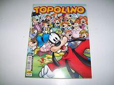TOPOLINO LIBRETTO-N. 2929-WALT DISNEY COMPANY ITALIA-17 GENNAIO 2012
