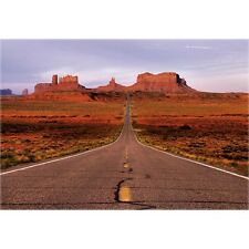 PUZZLE 1500 PIEZAS CARRETERA MONUMENT VALLEY EDUCA 16007
