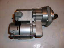 Buick 1961-1962-1963 nailhead gear reduction STARTER 401-364 with Dynaflow