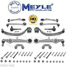 VW PASSAT FRONT UPPER LOWER REAR SUSPENSION WISHBONE ARMS DROP LINKS MEYLE HD