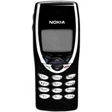 Nokia 8210 [2G] - classic vintage edition - collectible model - network unlocked