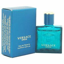 Versace Eros EDT Splash Mini - 5ml