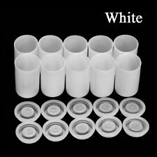 Film Can Movie Camera Shooting Empty Bottle Container Case Box Canister DIY New