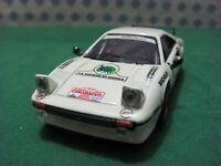 "FERRARI 308 GTB Prototipo 3000cc. coupè "" Rally Monza 1983 ""  - 1/43 Best 9303"