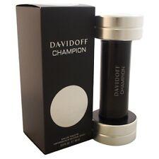 CHAMPION * Zino Davidoff 3.0 oz / 90 ml Eau de Toilette (EDT) Men Cologne Spray