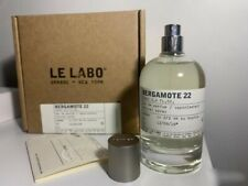 LE LABO BERGAMOTE 22 Eau De Parfum Unisex 3.4Oz /100ml New In Box, Spray, USA