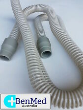 Lightweight 22mm 1.8m Tubing Hose for Devilbiss Cpap, Resmed, Respironics, F&P