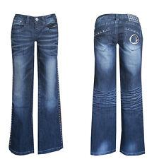 Jeans Top ++W26-Gr. 32 ++TOP Jeans Top + LOW RISE   Denim Kurzlänge 17
