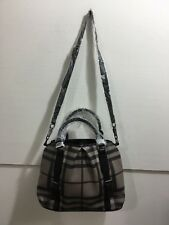 Ladies Designer inspired NWT plaid purse