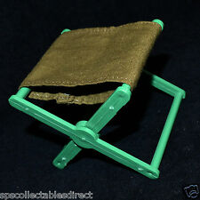 ☆ Action Man VAM Palitoy ☆ 1 Folding Chair For The Special Operations Tent VGC ☆