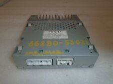 2001 2002 2003 2004 2005 Lexus IS 300 Amplifier 86280-53021