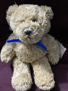 Postage Stamp Teddy