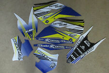 FLU  PTS2 TEAM HUSQVARNA GRAPHICS 2014 2015 TC FC TE TC FULL SIZE