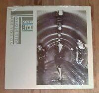 Matt Bianco – Whose Side Are You On Vinyl LP Album 33rpm 1984 WEA – WX 7