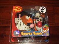 Mr Potato Head Chicago White Sox Baseball Sports Spuds MLB Series NEW SEALED