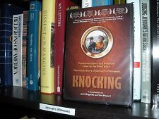 """""""Knocking"""" DVD Jehovah's Witnesses NEW RARE  Watchtower Original"""