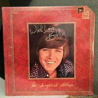 "BOBBY SHERMAN - The Songbook Album - 12"" Vinyl Record LP - SEALED"