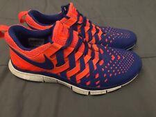 brand new 13961 0bd4f Nike Trainer 5.0 NRG 579813-800 - Rare - 9.5 - Total Crimson Hyper