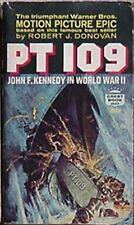 JOHN F. KENNEDY IN WORLD WAR II NAVY, 1964 (PT-109