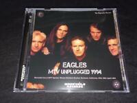 Eagles MTV Unplugged 1994 DVD 1 Disc Burbank California USA April 1994 Moonchild