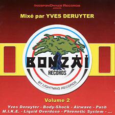 VARIOUS ARTISTS - BEST OF BONZAI, VOL. 2 NEW CD