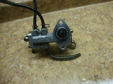 1996 Polaris RMK XLT Indy Triple Snowmobile Engine Motor Oil Pump