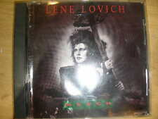 RARE CD (Pathfinder Records) US RELEASE  Lene Lovich -  March 10 tracks
