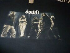 Down / Pantera Vintage Shirt ( Used Size XL ) Very Good Condition!!!